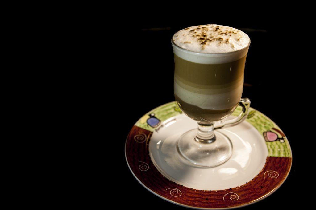 O Café Rapadura-Machiato está entre os mais pedidos