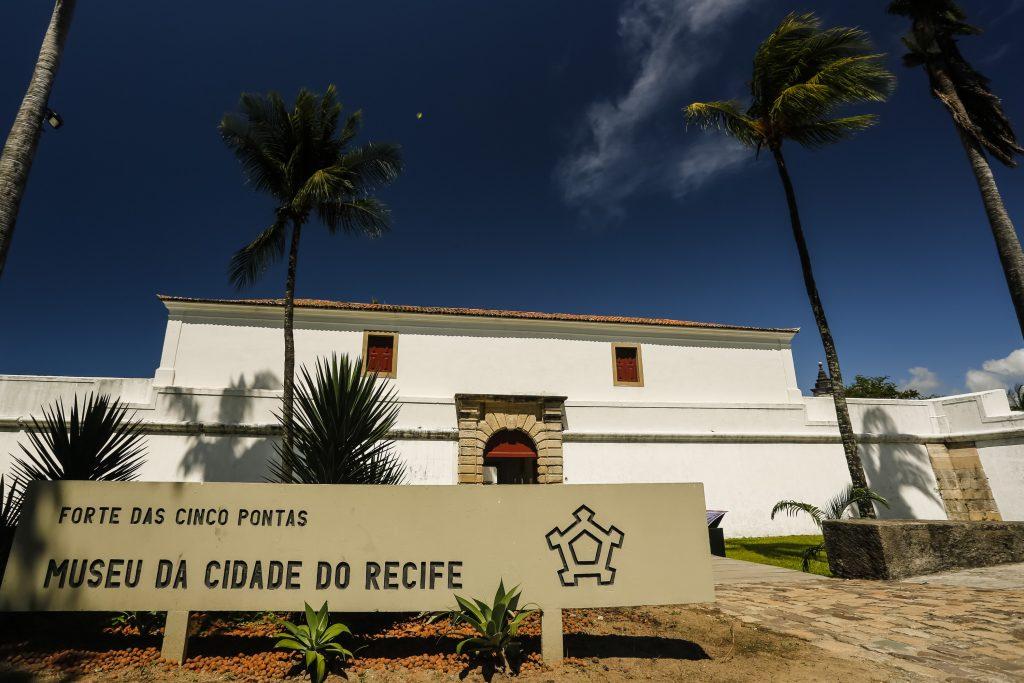 O Museu da Cidade do Recife tem programação extensa: do Zepellin à Revolução de 1817